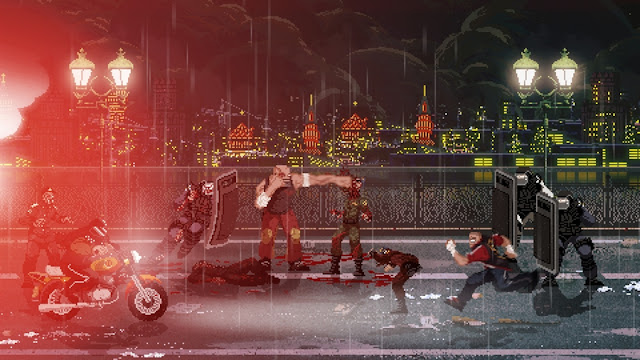 Mother Russia Bleeds Free Download Photo