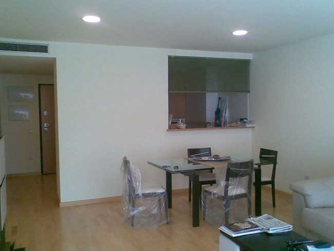 piso en venta castellon calle pintor soler blasco salon1