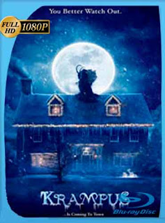 Maldita Navidad Krampus 2015 HD [1080p] Latino [GoogleDrive] DizonHD