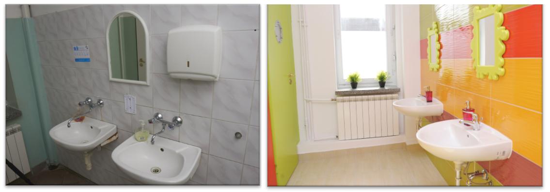 Kosmetyczne Szaleństwo 3 Edycja Akcji Wzorowa łazienka
