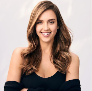 I Stopped Eating So That My Curves Won't Tempt Men - Jessica Alba