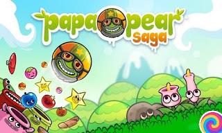 Papa Pear Saga Nasıl Oynanır? Oyun İncelemesi