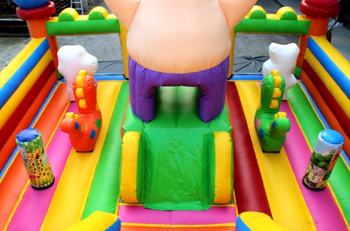 rumah balon | istana balon | balon loncat 20
