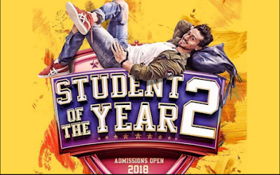 Student Of The Year 2 Full Movie Download in 1024p