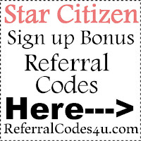 Star Citizen Referral Codes 2020, Star Citizen Coupons July, August, September