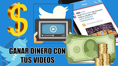 Facebook y Twitter pagan a youtubers