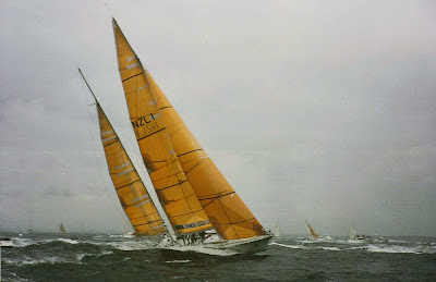 Image result for sailing to NZ