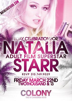 March 2013 | Hollywood LA Nightlife 2019 Nightclubs Events