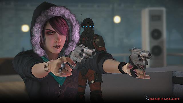Alpha Protocol Gameplay Screenshot 3