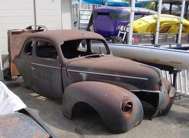 1940 ford coupe for sale cars on line autos weblog. Black Bedroom Furniture Sets. Home Design Ideas
