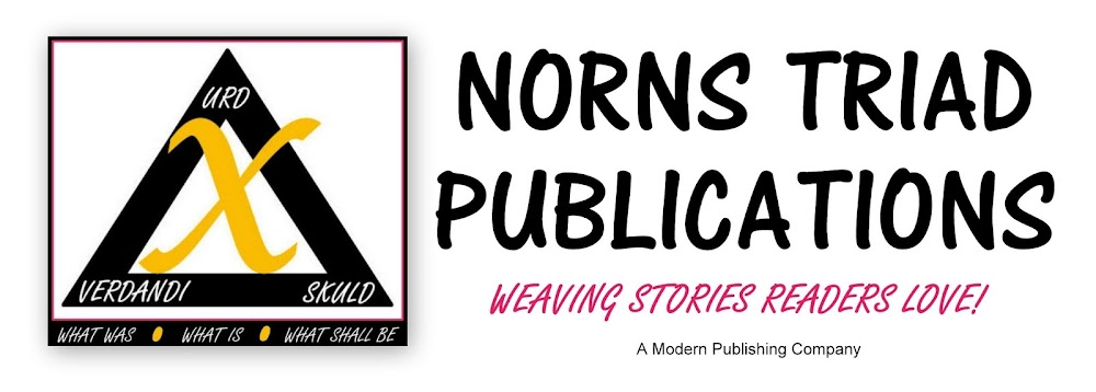 Norns Triad Publications