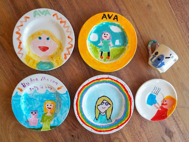 Ava's Creations from Brushstrokes Studio