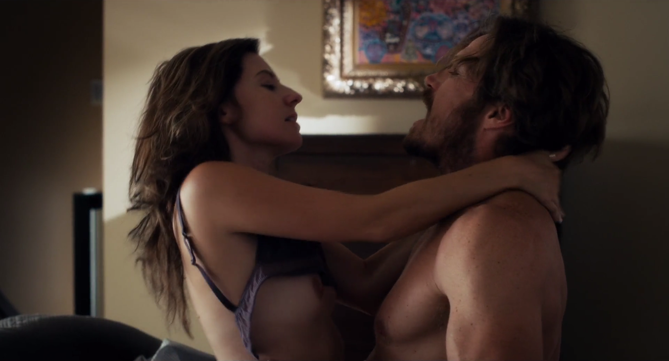 Textuality Star Jason Lewis Says He's A Geek