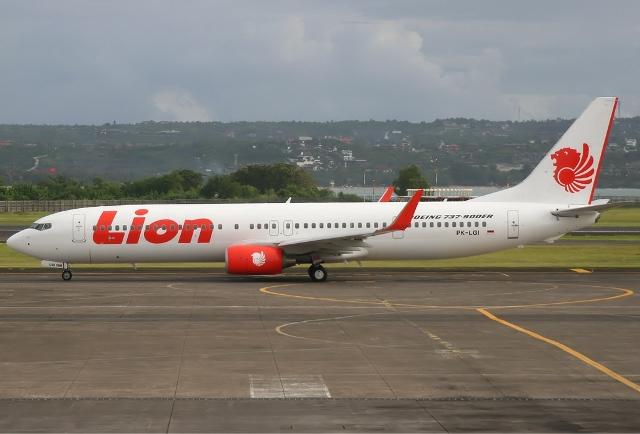 Lagi, Lion Air Diguncang Celotehan Bom