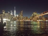 itinerario de 3 dias en nueva york