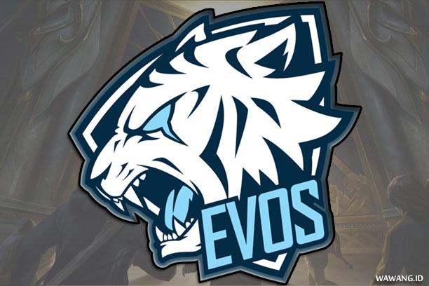 Jadwal EVOS di M1 Mobile Legend