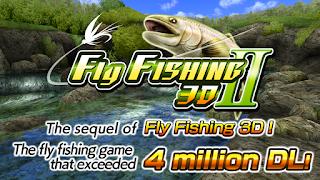 Fly Fishing 3D II v1.0.7