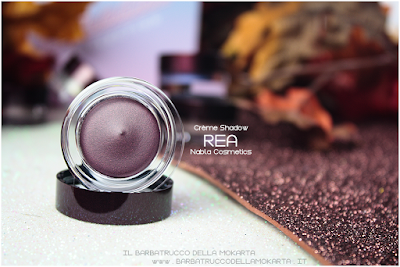 rea review POTION PARADISE OMBRETTI CREMA NABLA CREME SHADOW