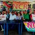 NCR respalda candidatura de Justo Noguera a la gobernación de Bolívar