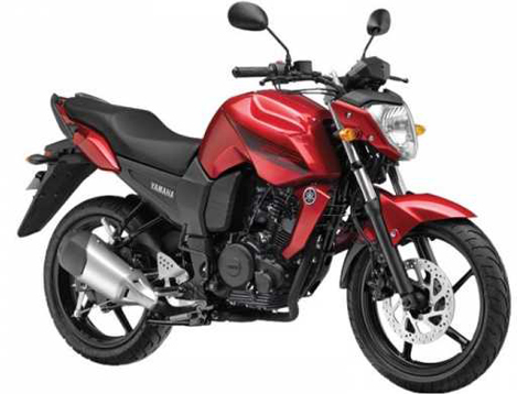 Yamaha FZ Features, Specs and Price