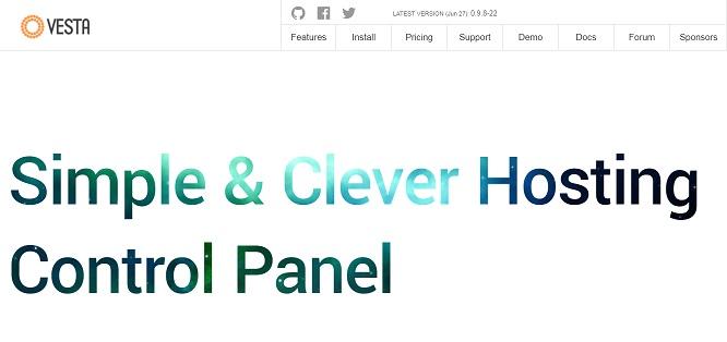 Cara Sangat Mudah Install Wordpress Di Vesta Control Panel Dengan SSH Bitvise atau Putty