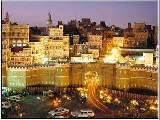 المأساة اليمنية