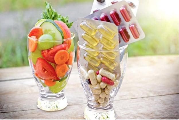 Tidak Suka Makan Sayur dan Buah? Bisa Diganti dengan Minuman Berserat