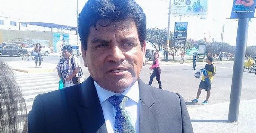 UGEL Santa ratifica a directora de colegio Argentino y responde a protesta de la Apafa