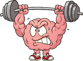 Recharge  Your Brain Which This Small Exercise