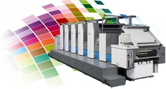 Offset Printing Work in Ahmedabad