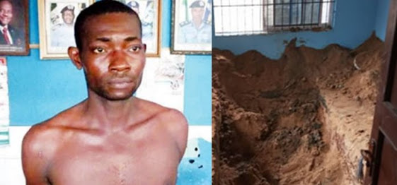 Body Of Pregnant Lady Killed By Boyfriend Exhumed By Police