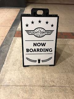 The Flight Center Nashua NH