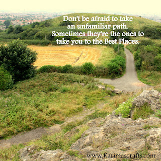 Inspirational poster paths