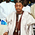 How Alaafin Of Oyo Celebrate his two twins 3 months old anniversary!