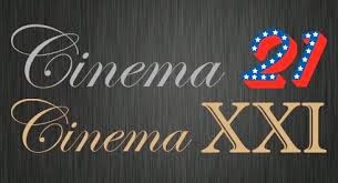 Cinema 21 XXI Info Film Bioskop 21 Cineplex