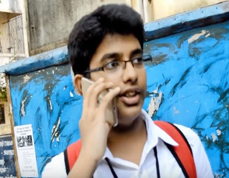 Mudinthavari Mudi Tamil Short film