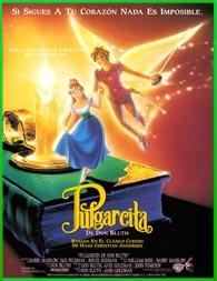 Thumbelina (Pulgarcita) (1994) | DVDRip Latino HD Mega 1 Link