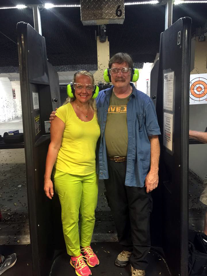 West Palm Beach Pistol Range