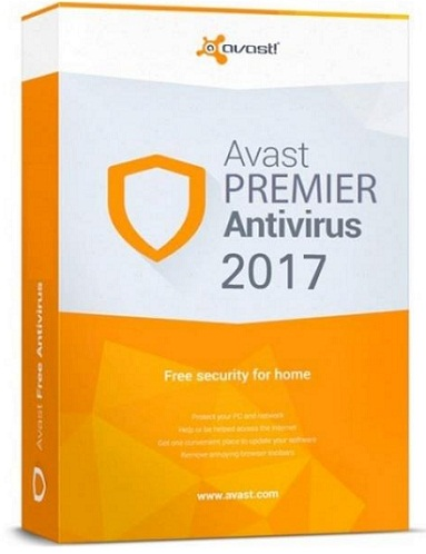 Free Download Avast Antivirus 2017 Full Version