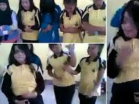 Heboh! Video Lecehkan Shalat dengan Gerakan Tak Senonoh Viral di Dumay