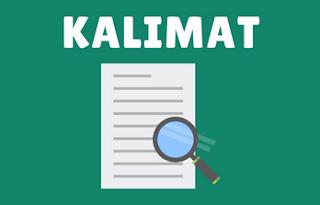 39 Contoh Kalimat Negatif, Interogatif, dan Imperatif dalam Bahasa Indonesia