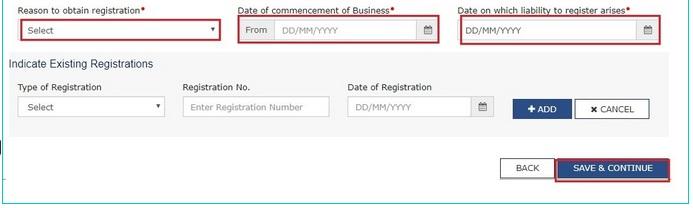 GST Registration Kaise Kare