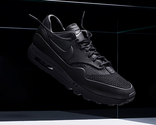 www.Tinuku.com NikeLab Air Max recent works by Marc Newson, Riccardo Tisci and Arthur Huang to celebrate 30th anniversary