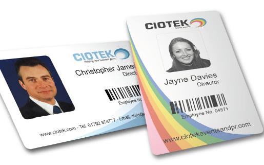 Satuan Ukuran ID CARD (Kartu Nama)