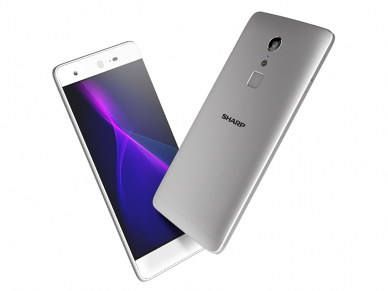 Sharp Aquos Z2 Announced, A Competitively Priced Helio X20 Powered Phone