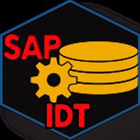 Learn SAP IDT