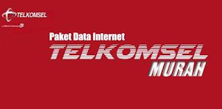 Trik Terbaru Cara Daftar Paket Internet Telkomsel Murah November 2018