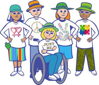 Themenwoche: Vielfalt und Diversität