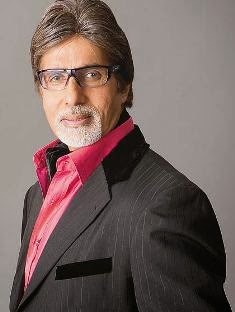 Top 10 Richest bollywood Celebrities : Amitabh Bachchan : eAskme