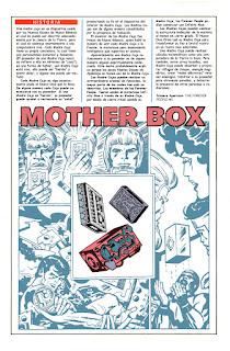 Madre Caja (ficha dc comics)